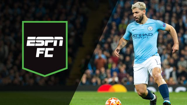 Fri, 4/19 - ESPN FC: Grudge match in Manchester