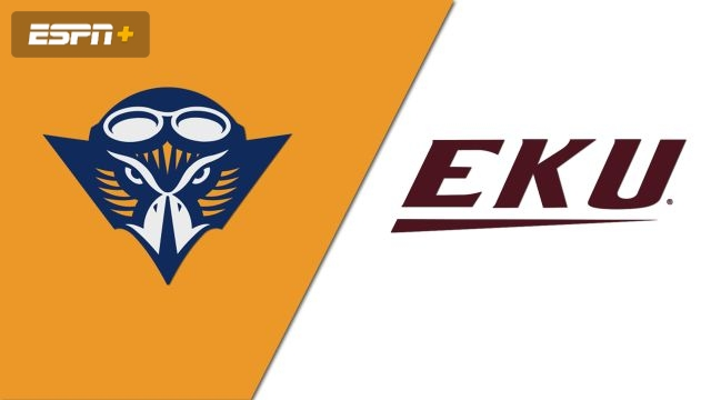 UT Martin vs. Eastern Kentucky (W Soccer)