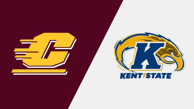 Central Michigan vs. Kent State (Game #4) (MAC Baseball Championship)