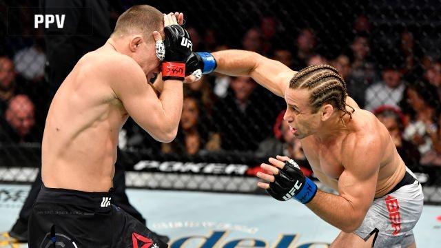 Petr Yan vs. Urijah Faber (UFC 245)