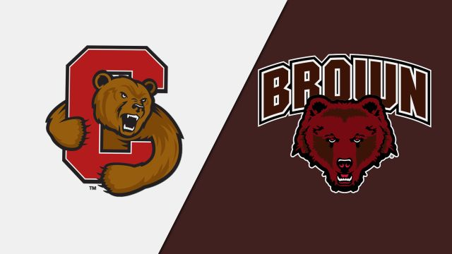 Cornell vs. Brown (Field Hockey)