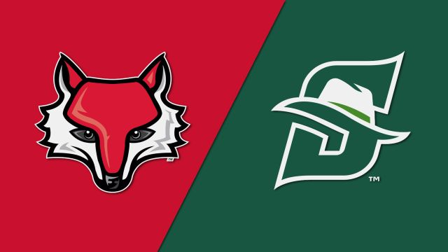 Marist vs. Stetson (Football)