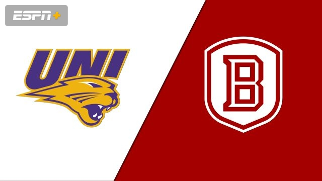 Northern Iowa vs. Bradley (W Basketball)