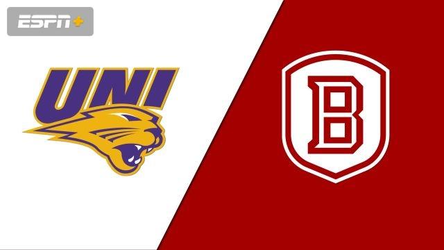 Northern Iowa vs. Bradley (W Basketball)