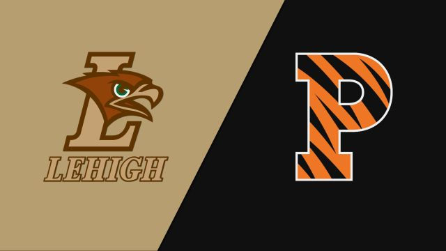 Lehigh vs. Princeton (Softball)