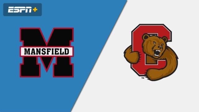 Mansfield vs. Cornell (Sprint Football)
