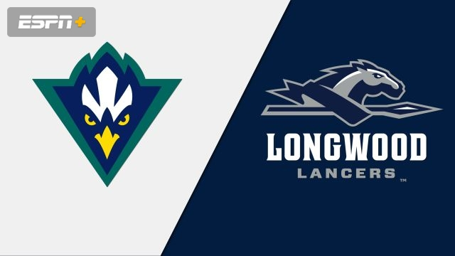 UNC Wilmington vs. Longwood (W Basketball)