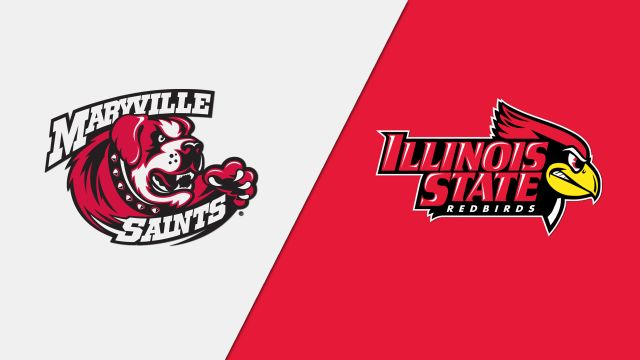 Maryville vs. Illinois State (W Basketball)