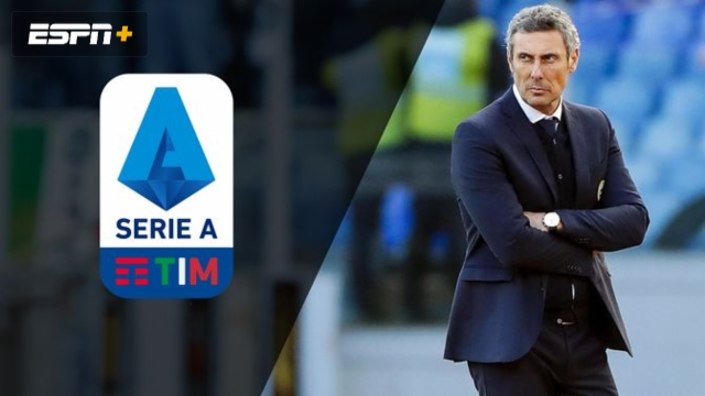 Thu, 1/30 – Serie A Preview Show: Gotti, Udinese prep for Inter