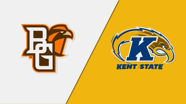 Bowling Green vs. Kent State (W Basketball)