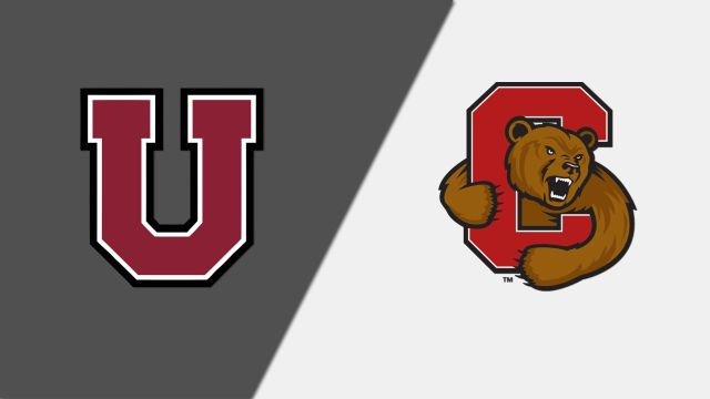 Union vs. #10 Cornell (Quarterfinal) (ECAC Playoffs)