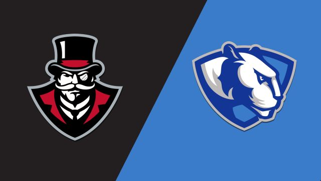 Austin Peay vs. Eastern Illinois (M Basketball)