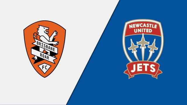 Brisbane Roar FC vs. Newcastle Jets (A-League)