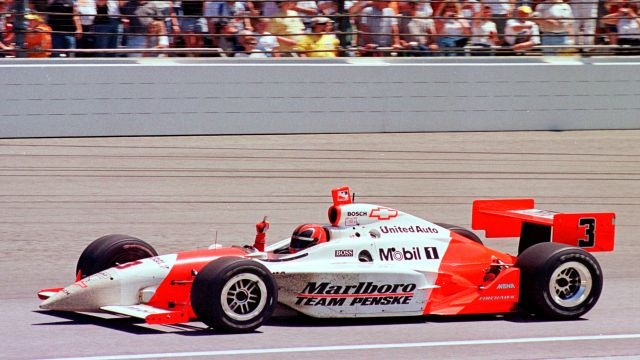 2002 Indy Special