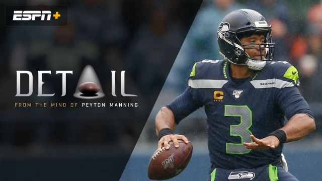 Peyton Manning: Breaking Down Russell Wilson