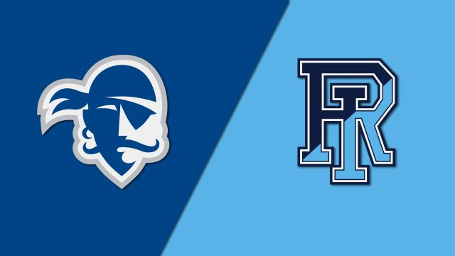 Seton Hall vs. Rhode Island (Court 1) (NCAA Tennis)