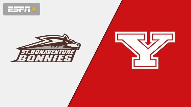 St. Bonaventure vs. Youngstown State (W Soccer)