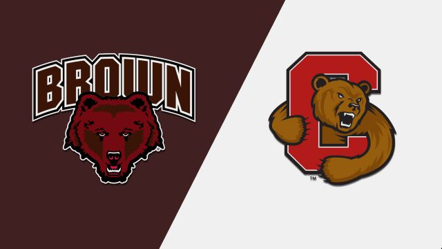 Brown vs. Cornell (Softball)