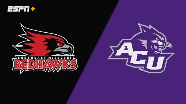 Southeast Missouri State vs. Abilene Christian (M Basketball)