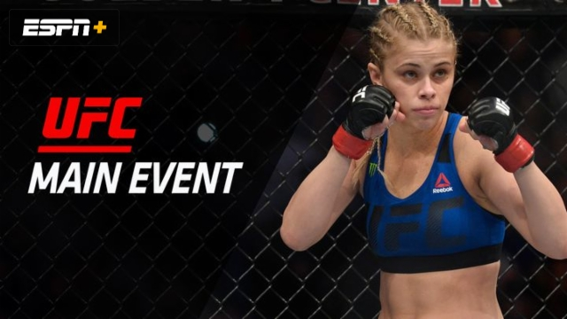 VanZant vs. Waterson/Northcutt vs. Gall