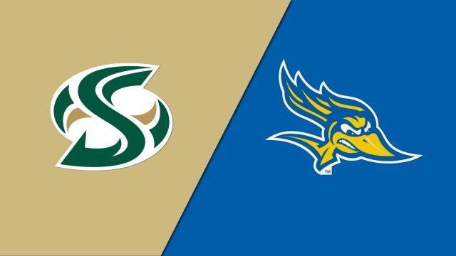 Sacramento State vs. CSU Bakersfield (Game 3) (Baseball)