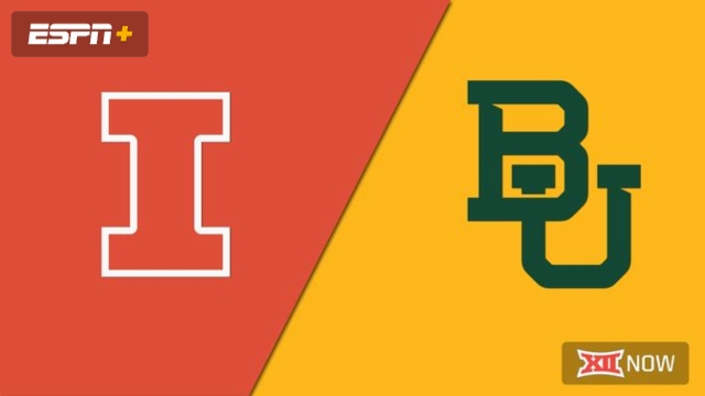 Illinois vs. Baylor (Softball)