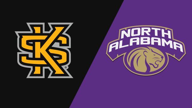 Kennesaw State vs. North Alabama (W Basketball)