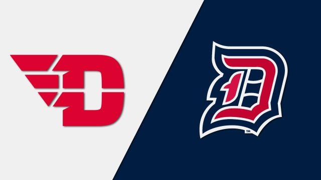 Dayton vs. Duquesne (W Soccer)