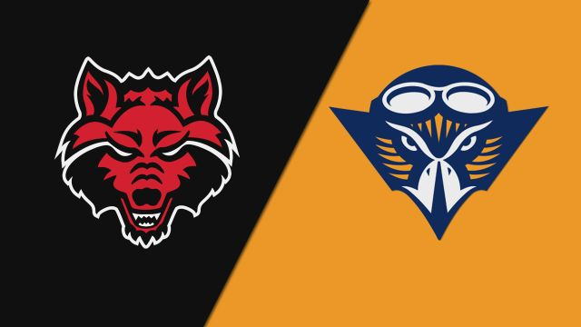 Arkansas State vs. UT Martin (W Basketball)