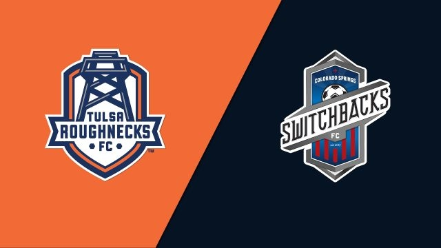 Tulsa Roughnecks FC vs. Colorado Springs Switchbacks FC (USL Championship)