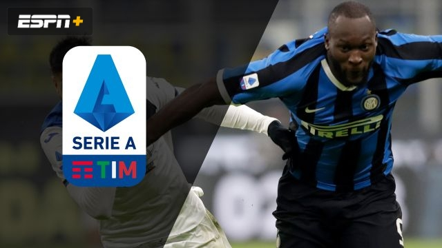 Tue, 1/14 Serie A Full Impact: Crowning winter champions