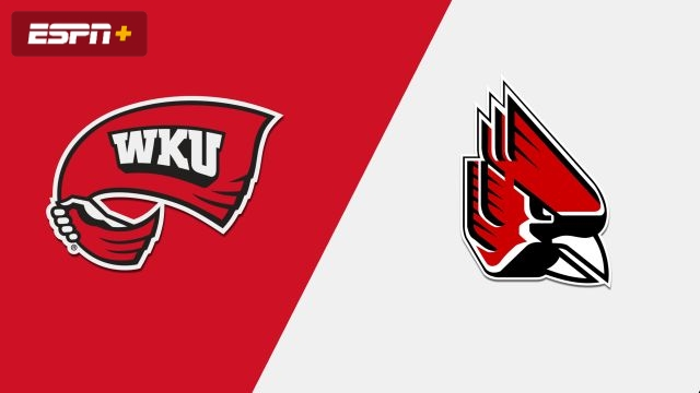 Western Kentucky vs. Ball State (W Basketball)