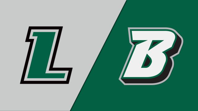 Loyola (MD) vs. Binghamton (M Basketball)