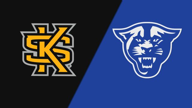 Kennesaw State vs. Georgia State (W Basketball)