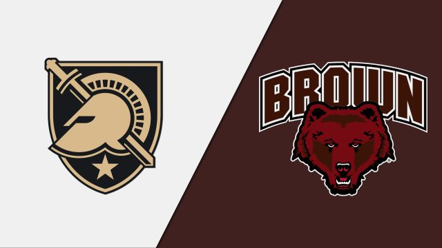 Army vs. Brown (Wrestling)
