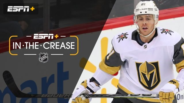 Wed, 12/4 - In the Crease: Marchessault nets natural hat trick