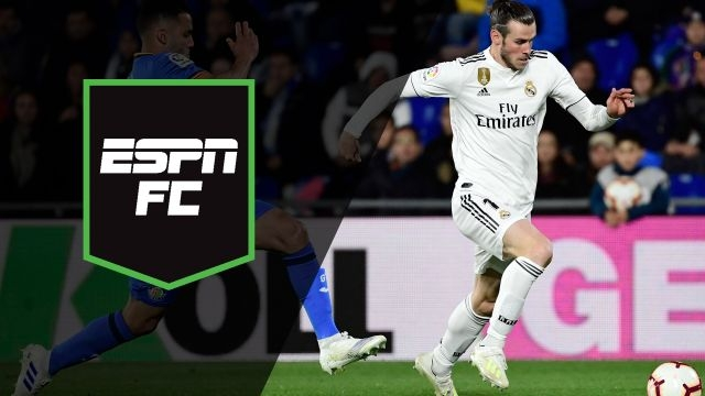 Wed, 5/22 - ESPN FC: What's next for Bale?