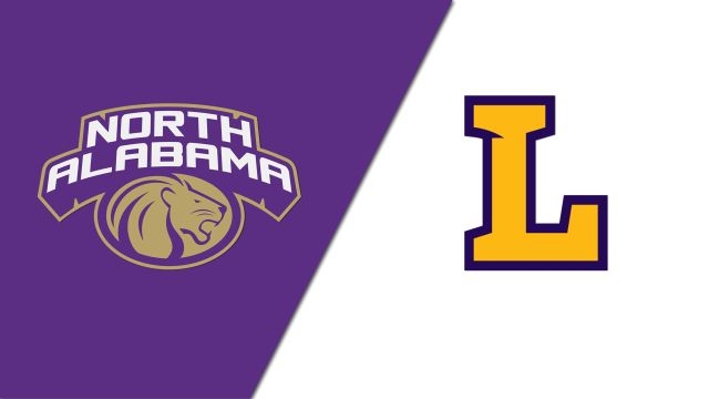 North Alabama vs. Lipscomb (Baseball)