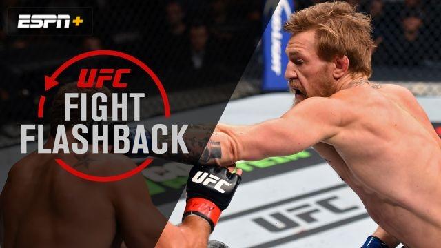 McGregor vs. Mendes