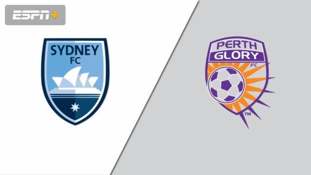 Sydney FC vs. Perth Glory (W-League)