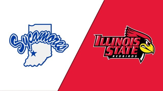 Indiana State vs. Illinois State (Game 8) (Baseball)