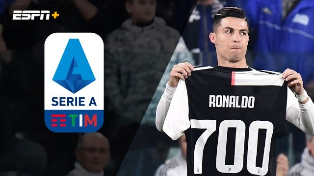 Tue, 10/22 - Serie A Full Impact: Juve marks Ronaldo's milestone