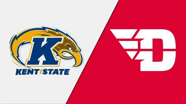 Kent State vs. Dayton (Baseball)