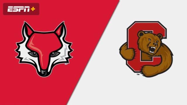 Marist vs. Cornell (W Lacrosse)