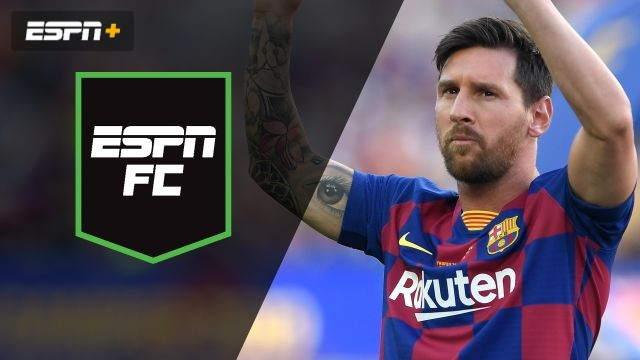 Thu, 8/15 - ESPN FC: UEFA reveals award finalists