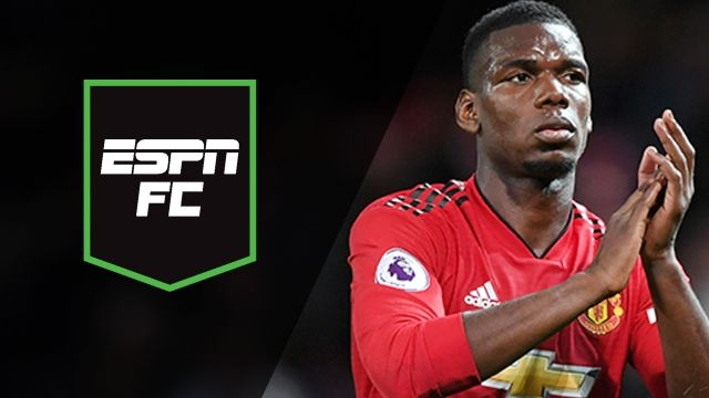 Thu, 4/25 - ESPN FC: Where do United go from here?