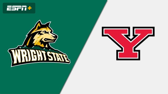 Wright State vs. Youngstown State (W Volleyball)