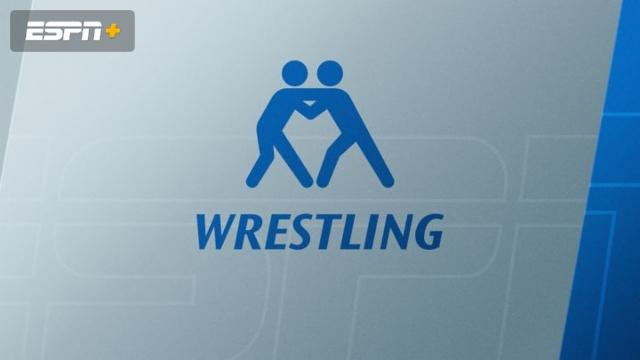 Buffalo, Gardner-Webb and Ohio (Wrestling)