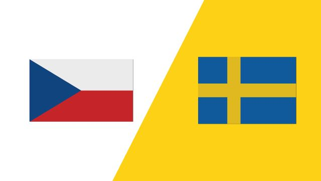 Czech Republic vs. Sweden (2018 FIL World Lacrosse Championships)