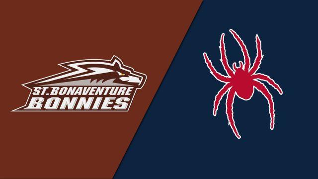 St. Bonaventure vs. Richmond (W Lacrosse)
